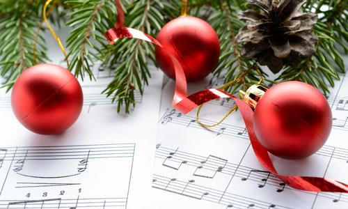 Baubles and Music